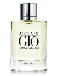 Acqua di Gio Homme Essenza