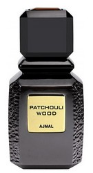 Patchouli Wood
