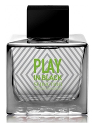 Play Seduction in Black