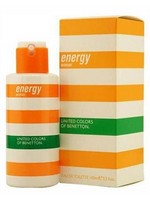 Benetton Energy Woman