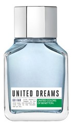 United Dreams Go Far
