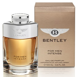 Bentley for Men Intense