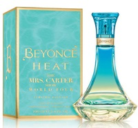 Heat The Mrs.Carter Show World Tour Limited