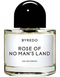 Rose of No Man's Land