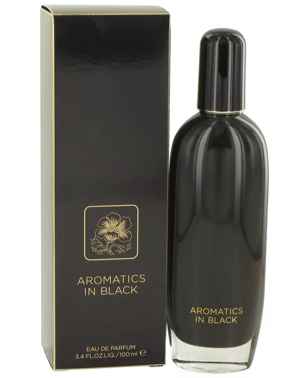 Aromatics in Black