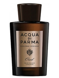 Colonia Intensa Oud Eau de Cologne Concentree