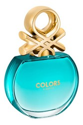 Colors de Benetton Blue for her
