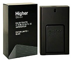 Higher Black
