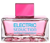 Blue Electric Seduction for Women