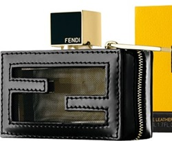 Fan di Fendi Deluxe Leather