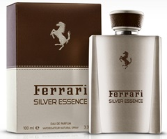 Silver Essence for men