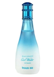 Davidoff Cool Water Woman Freeze Me