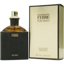 Gianfranco Ferre for Men