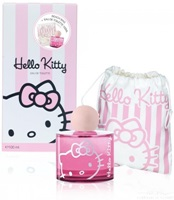 Hello Kitty Summer Holidays