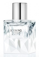 Iceberg Tender White