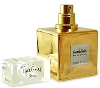 Isabey Gardenia for women