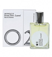 Monocle Scent Two Laurel