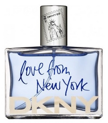 Love From New York for men