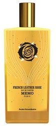 French Leather Rose