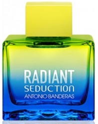 Radiant Seduction Blue For Men