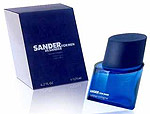 Sander For Men Summer Cologne