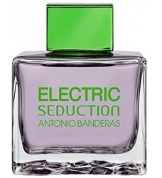 Electric Seduction In Black Men