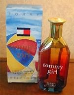 Tommy Girl Summer Cologne