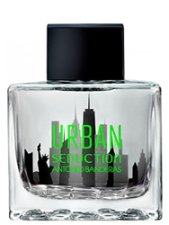 Urban Seduction in Black Men