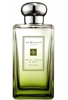 White Jasmine & Mint Cologne 2014