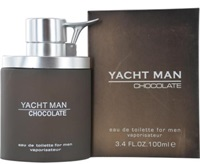 Yacht Man Chocolate