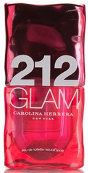 212 Glam Woman