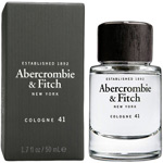 41 Cologne Man