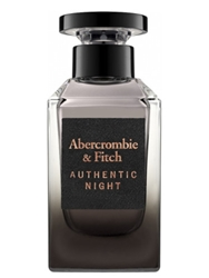 Authentic Night Homme