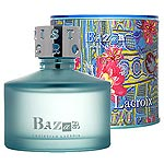 Bazar Summer fragrance 2004