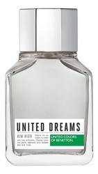 United Dreams Men Aim High