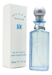 Ocean Dream Woman