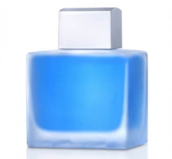 Blue Cool Seduction for Men