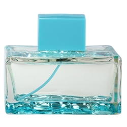 Blue Seduction for Women Splash
