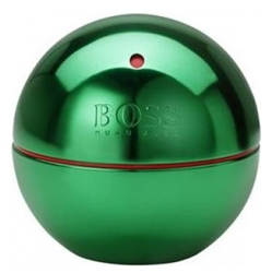 Boss In Motion Edition Green