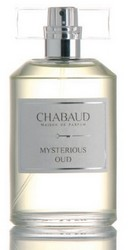 Mysterious Oud