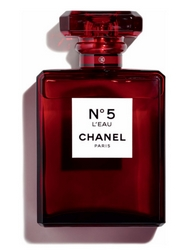 №5 L'Eau Red Edition