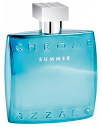 Azzaro Chrome Summer