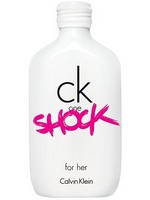 CK One Shock for Her