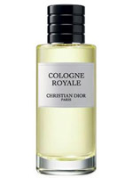 Dior Cologne Royale