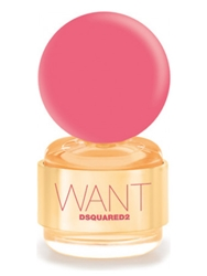 Want Pink Ginger