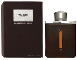 Ezra Fitch Cologne