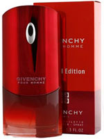 Givenchy Pour Homme Limited Edition 2008
