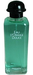 Eau D'Orange Douce