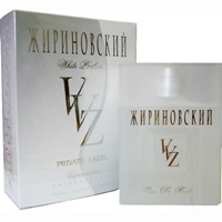 Жириновский Private Label White VVZ