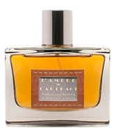 Isabey L'ambre de Carthage Men